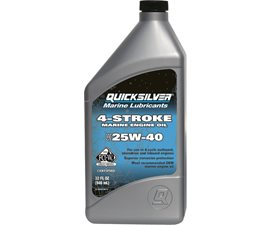 25W40 Marine Engine Oil