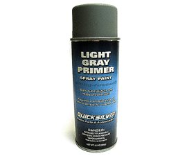 Light Gray Primer - Spray